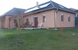 Residential for sale in Nadap. Detached house – Nadap, Fejer, Hungary