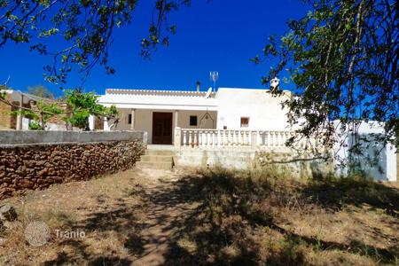 Land for sale in Ibiza. Development land – Ibiza, Balearic Islands, Spain
