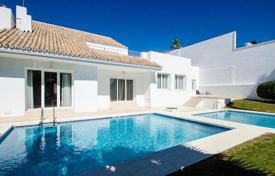 Villa – Malaga, Andalusia, Spain for 10,300 € per week