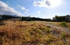 Perfect Plot with Project Nueva Andalucia for 585,000 €