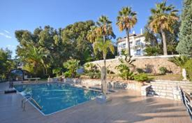 Luxury chateaux for sale in Côte d'Azur (French Riviera). Castle – Mandelieu-la-Napoule, Côte d'Azur (French Riviera), France