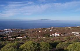 Residential for sale in Barrio Taucho. Development land – Barrio Taucho, Canary Islands, Spain