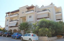 Coastal townhouses for sale in Crete. Terraced house – Chania (city), Chania, Crete, Greece