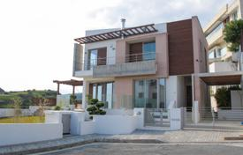 Luxury 3 bedroom houses for sale in Cyprus. Villa – Agios Tychon, Limassol, Cyprus