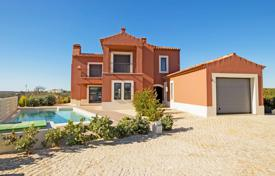 Property for sale in Praia da Luz. New 3 Bedroom Villa with Private Pool, in country village nr Lagos, West Algarve