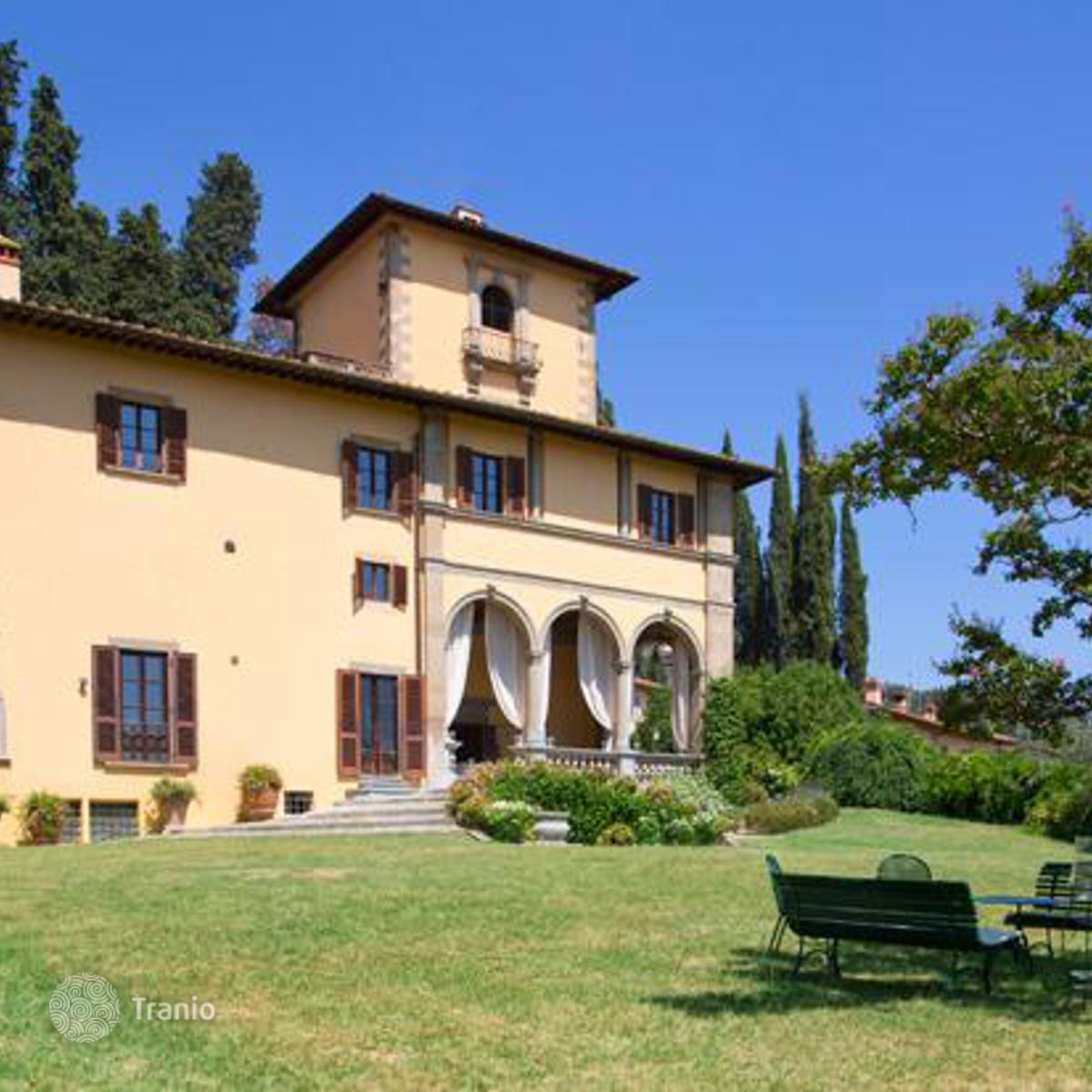Listing 1480938 in florence tuscany italy villa for Villas firenze