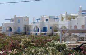 Houses for sale in Paros. Detached house – Paros, Aegean Isles, Greece