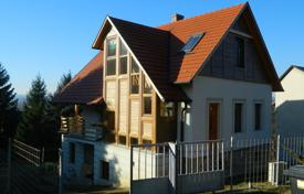 Property for sale in Zala. Cozy house with a terrace, a balcony and a garden, Kertvaros, Keszthely, Zala, Hungary