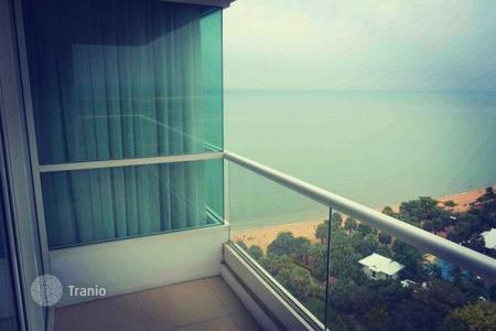 Apartments by the sea for rent with swimming pools in Pattaya. Apartment – Pattaya, Chonburi, Thailand