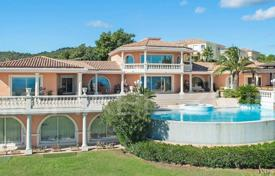 Luxury residential for sale in Roquebrune-sur-Argens. Between Cannes And St Tropez, Stunning Property With Panoramic Sea View