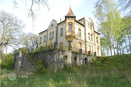 Chateaux for sale in the Czech Republic. Castle – Praha 10, Prague, Czech Republic
