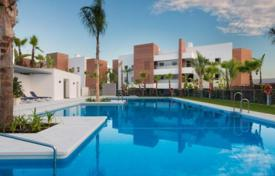 Apartments for sale in Malaga. Apartments in residential complex in Marbella