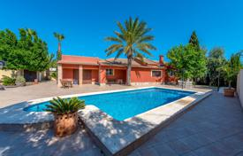 4 bedroom houses for sale in Costa Blanca. Villa – Rojales, Valencia, Spain