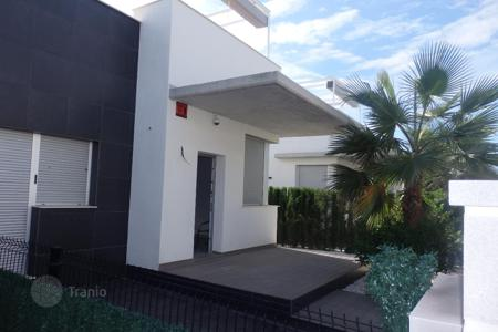 Cheap 3 bedroom houses for sale in Europe. Detached house – Rojales, Valencia, Spain