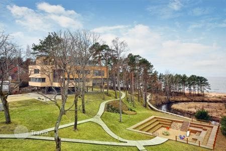 Apartments for sale in Saulkrasti. Apartment – Saulkrasti, Latvia