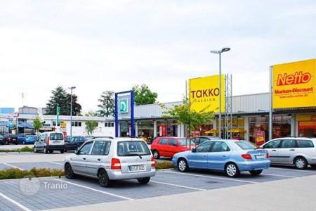Retail property (street retail) for sale in Germany. Shop – Rhineland-Palatinate, Germany
