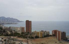 4 bedroom apartments by the sea for sale in Benidorm. Apartment – Benidorm, Valencia, Spain