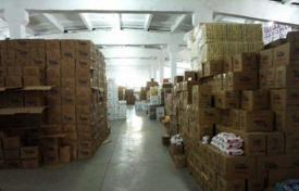 Property for sale in Georgia. Warehouse – Tbilisi (city), Tbilisi, Georgia