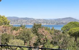 Saint-Tropez — Charming Provencal villa. Price on request