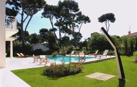 Villa – Cap d'Antibes, Antibes, Côte d'Azur (French Riviera),  France for 15,400 $ per week