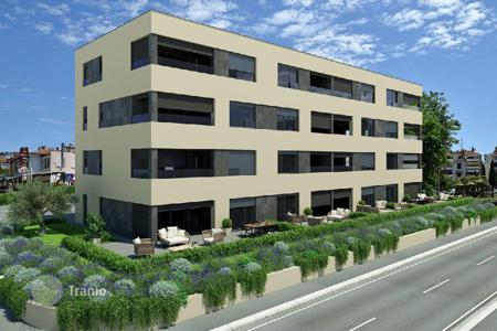 Coastal new homes for sale in Porec. Apartment Largest apartment on the second floor – 90,92 m² — S8