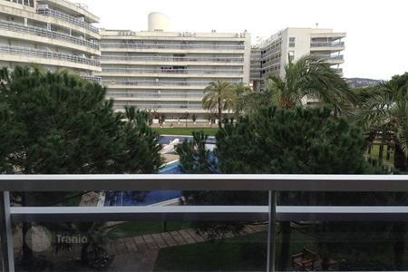 2 bedroom apartments for sale in Blanes. Apartment Costa Brava