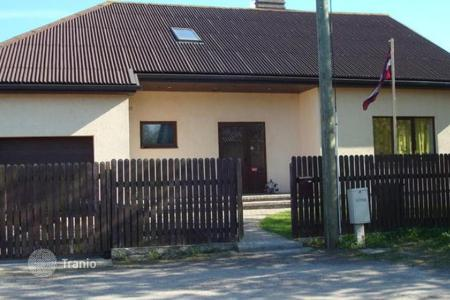 Cheap houses for sale in Latvia. Townhome – Jelgava, Latvia