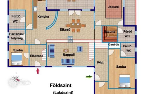 Residential for sale in Pákozd. Detached house – Pákozd, Fejer, Hungary