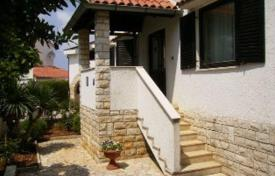 Large cottage with two terraces and an attic, near the beach, Vrsar, Istria County, Croatia for 565,000 €