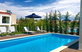 Villas and houses for rent with swimming pools in Chalkidiki (Halkidiki). Villa – Kassandreia, Administration of Macedonia and Thrace, Greece