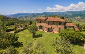 Villas and houses to rent in Tuscany. Villa – Monsummano Terme, Tuscany, Italy