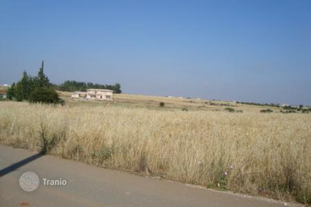 Property for sale in Ayioi Trimithias. Agriculture Plot in Ayioi Trimithias