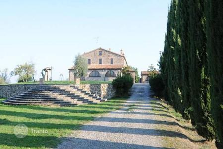 Land for sale in Umbria. Development land - Ficulle, Umbria, Italy