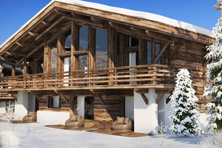 Property for sale in Megeve. Villa – Megeve, Auvergne-Rhône-Alpes, France