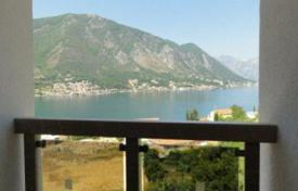 2 bedroom apartments for sale in Kotor (city). New development in Kotor, only 100m from the sea. Most of the apartments are with the sea view. Development will include 6 buildings