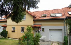 4 bedroom houses for sale in the Czech Republic. Furnished house with a private garden, a garage and a workshop, Prague, Czech Republic