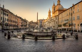 3 bedroom apartments for sale in Rome. Apartment in Rome city center close to Piazza Navona for short-term touristic rent