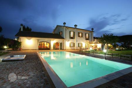 Luxury property for sale in Grosseto (city). Villa – Grosseto (city), Province of Grosseto, Tuscany,  Italy