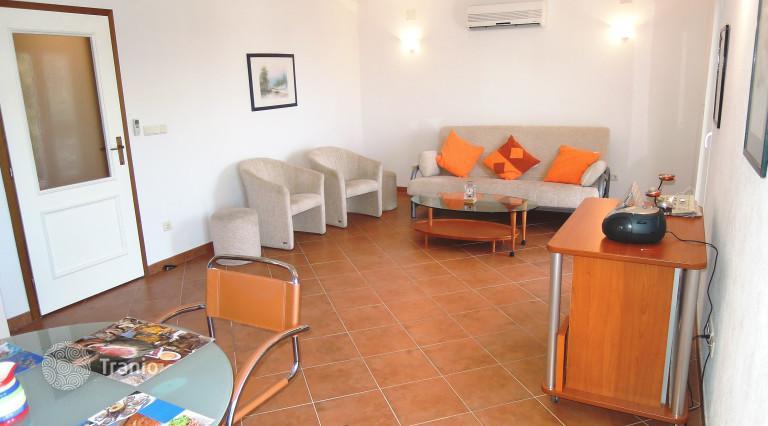 Апартаменты в хорватии на берегу моря купить