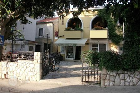 Commercial property for sale in Croatia. Business premise