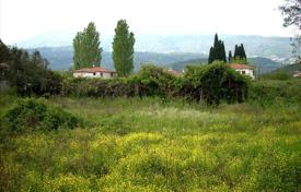 Coastal development land for sale in Thessalia Sterea Ellada. Development land – Zagora, Trikala, Thessalia Sterea Ellada, Greece