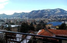 Cheap 4 bedroom apartments for sale in Italian Lakes. Apartment – Lake Como, Lombardy, Italy