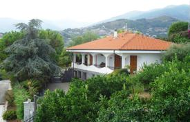 6 bedroom houses for sale in Liguria. Villa – Sanremo, Liguria, Italy