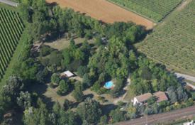 Houses for sale in Friuli-Venezia Giulia. Perfect for privacy and horses