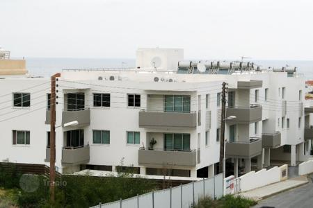 Cheap apartments for sale in Famagusta. Two Bedroom Apartment with Title Deeds and Sea Views