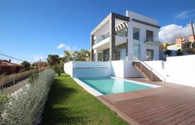 Luxury property for sale in Costa Blanca. Luxury villa with amazing sea views in Villajoyosa