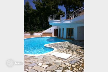 Luxury houses with pools for sale in Greece. Villa – Kassandreia, Administration of Macedonia and Thrace, Greece