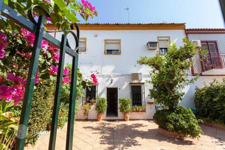 Bank repossessions property in Andalusia. Apartment – Sevilla, Andalusia, Spain