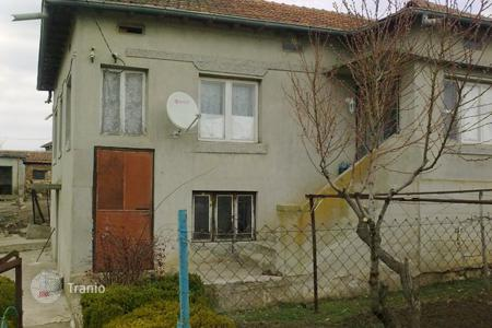 3 bedroom houses for sale in Dobrich Region. Detached house – Dobrich Region, Bulgaria