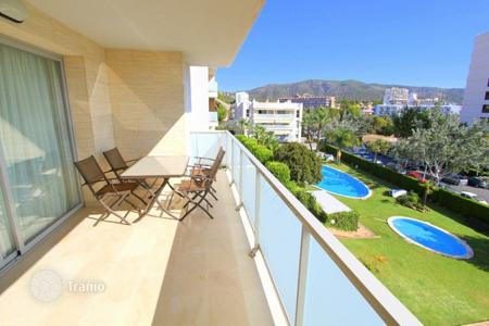 4 bedroom apartments for sale in Majorca (Mallorca). Apartment – Palmanova, Balearic Islands, Spain